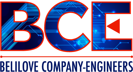 Belilove Company - Engineers logo
